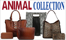 Wholesale ostrich handbags wallets sets 2 piece 3 piece