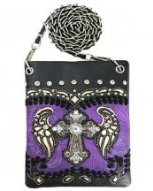 2030W114LCR(PU)-wholesale-mini-messenger-bag-cross-wings-tooled-cut-out-rhinestone-silver-gold-stud-chain-western(0).jpg