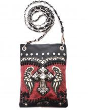 2030W114LCR(RD)-wholesale-mini-messenger-bag-cross-wings-tooled-cut-out-rhinestone-silver-gold-stud-chain-western(0).jpg