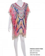 AO6157(PK)-wholesale-shawl-wrap-multi-color-pattern-one-size-polyester-chevron(0).jpg