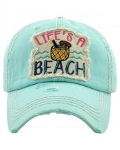 KBV1272(DBL)-wholesale-cap-life-beach-straw-cocktail-umbrella-pineapple-embroidered-baseball-vintage-torn-cotton(0).jpg