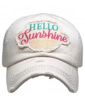 KBV1358(STN)-wholesale-baseball-cap-hello-sunshine-embroidered-vintage-torn-stitch-cotton-velcro-adjustable(0).jpg