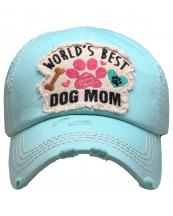 KBV1362(DBL)-wholesale-baseball-cap-world-best-dog-mom-embroidered-vintage-torn-stitch-cotton-velcro-adjustable(0).jpg