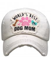 KBV1362(STN)-wholesale-baseball-cap-world-best-dog-mom-embroidered-vintage-torn-stitch-cotton-velcro-adjustable(0).jpg