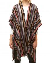 LOF1006(BK)-S49-wholesale-shawl-wrap-stripe-multi-color-pattern-one-size-polyester-chevron(0).jpg