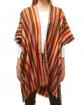 LOF1006(BR)-wholesale-shawl-wrap-stripe-multi-color-pattern-one-size-polyester-chevron(0).jpg