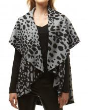 LOF763(GY)-wholesale-vest-cape-leopard-animal-pattern-knitted-one-size-two-tone-color-reversible-polyester(0).jpg