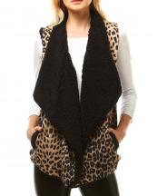 LOF941(BG)-wholesale-vest-leopard-animal-pattern-fur-lining-one-size-two-tone-color-polyester-fashion-style(0).jpg