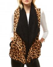 LOF941(GD)-wholesale-vest-leopard-animal-pattern-fur-lining-one-size-two-tone-color-polyester-fashion-style(0).jpg