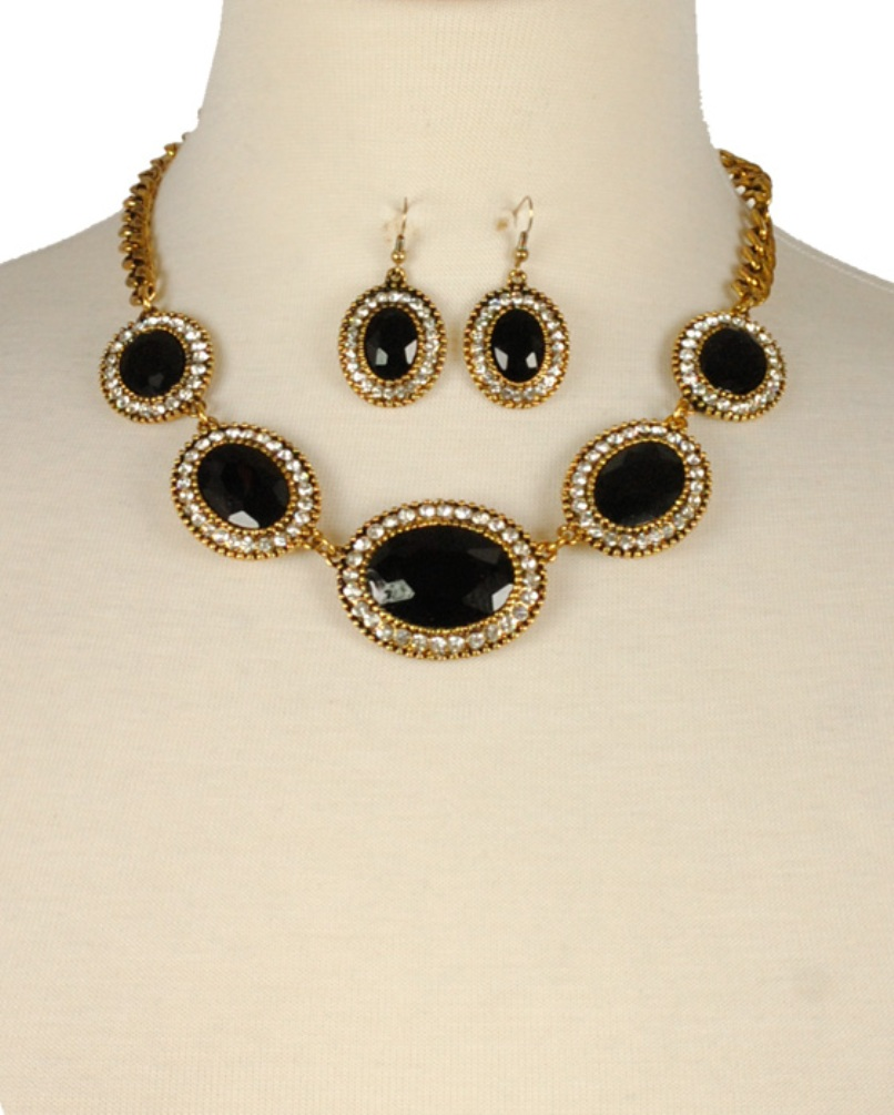 1764SET2(BK)-wholesale-necklace-resin-rhinestone-earrings-metal-chain-(0).jpg