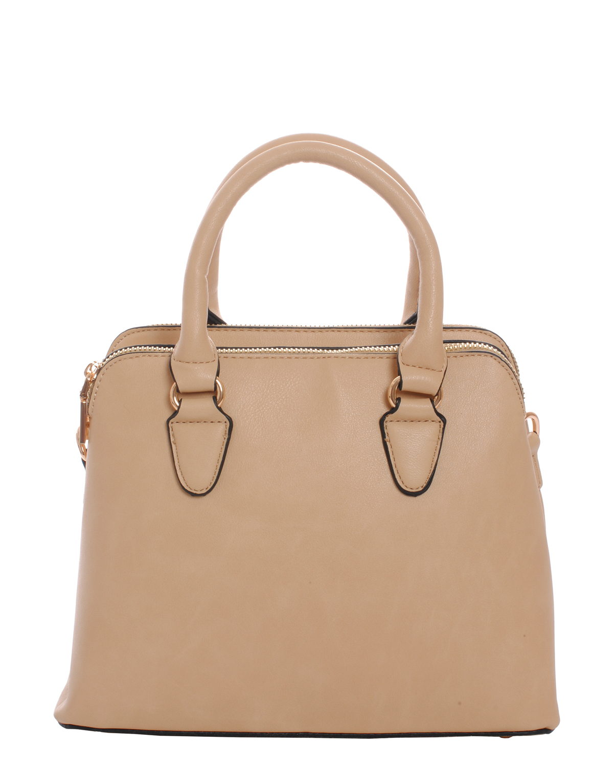 80970B(LTP)-wholesale-handbag-faux-leather-leatherette-solid-color-two-compartments-divided-double-zipper-plain(0).jpg