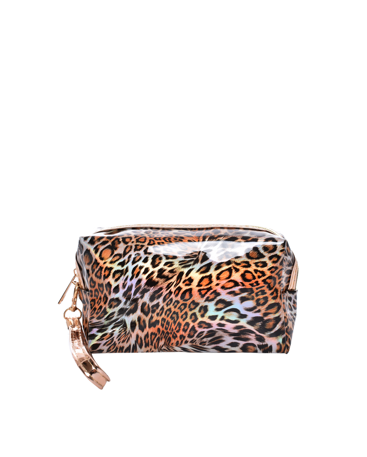 AO807(BR)-wholesale-cosmetic-beauty-bag-leopard-animal-pattern-patent-leatherette-metallic-gold-wristlet(0).jpg