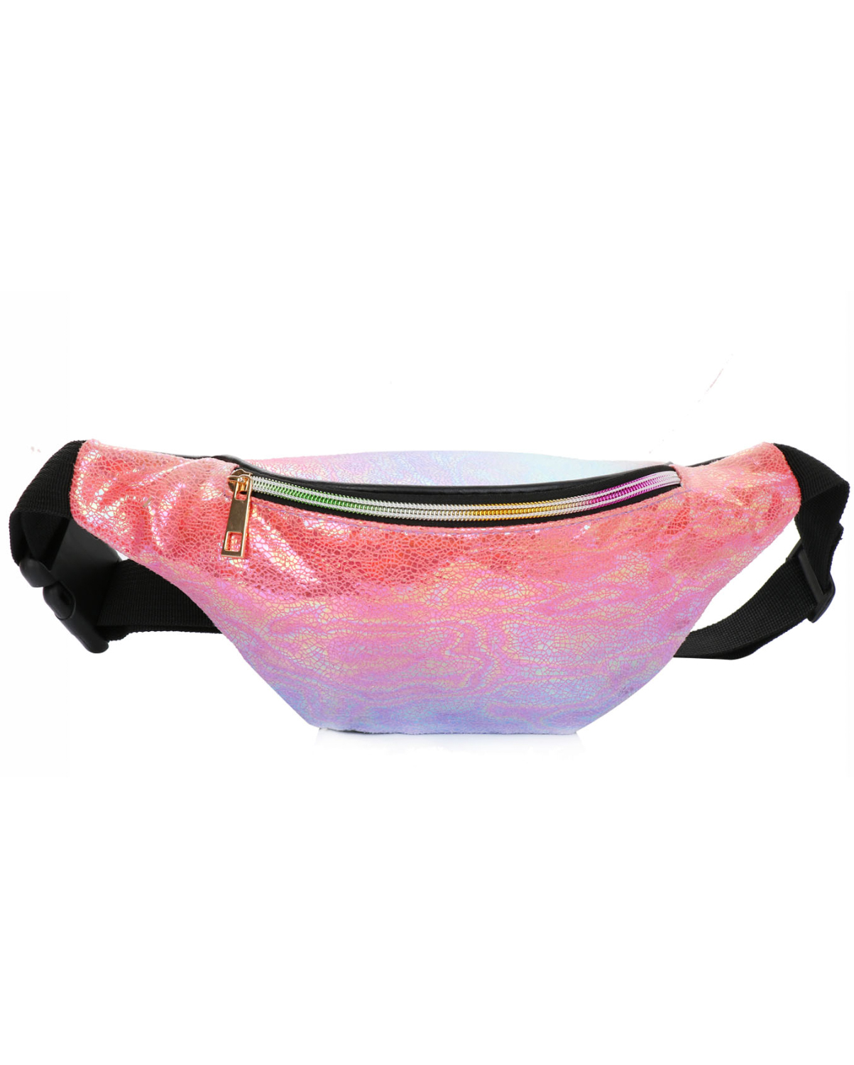 AO865(PK)-wholesale-fanny-pack-pattern-glossy-texture-pvc-polyester-material-faux-leather(0).jpg