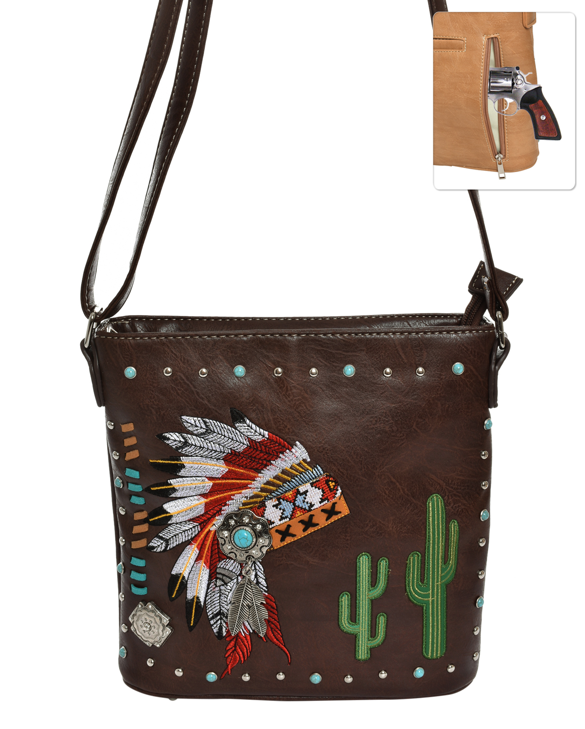 G605W179(BR)-wholesale-messenger-bag-concealed-native-indian-chief-headdress-rhinestone-turquoise-concho-cactus(0).jpg