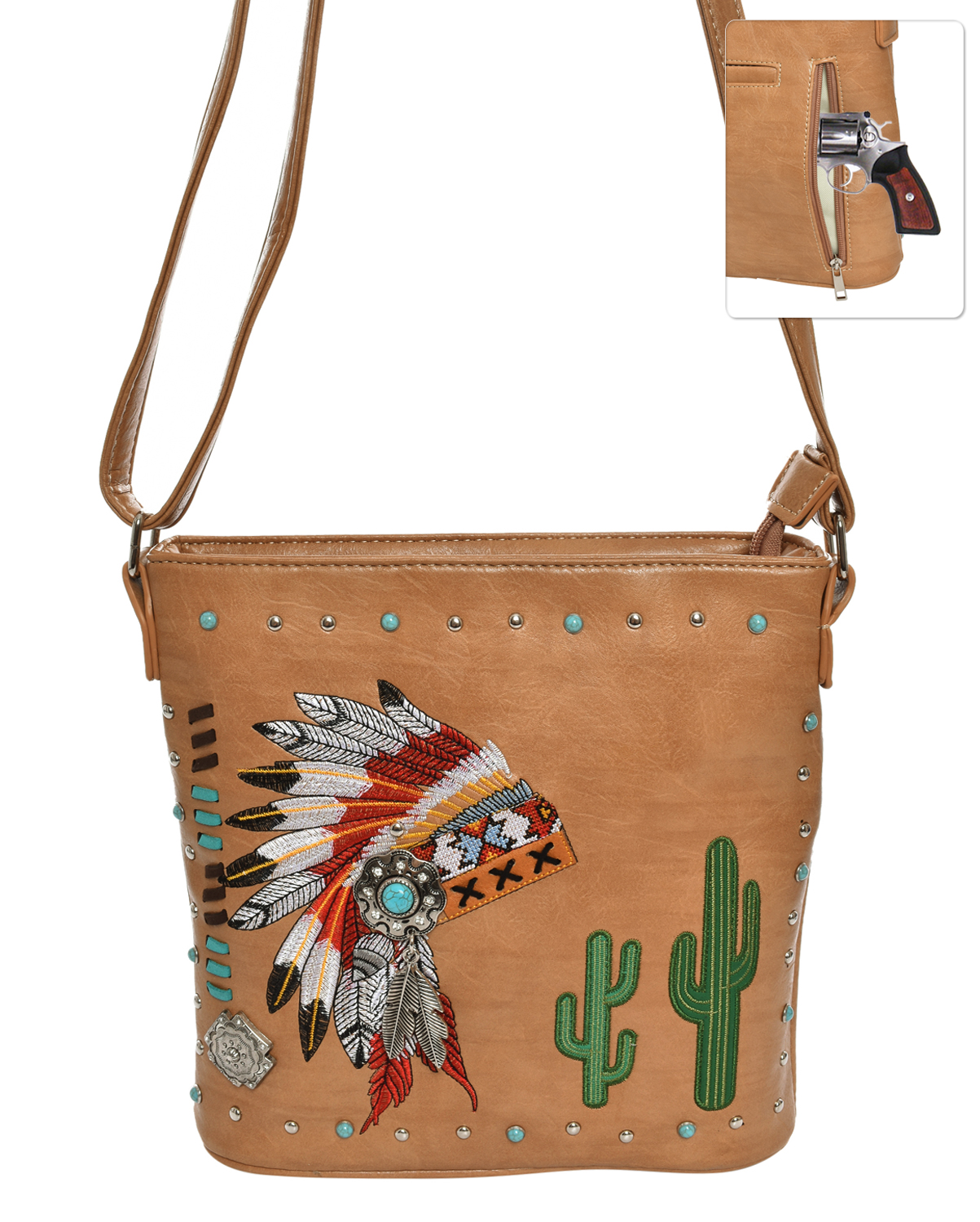 G605W179(TAN)-wholesale-messenger-bag-concealed-native-indian-chief-headdress-rhinestone-turquoise-concho-cactus(0).jpg