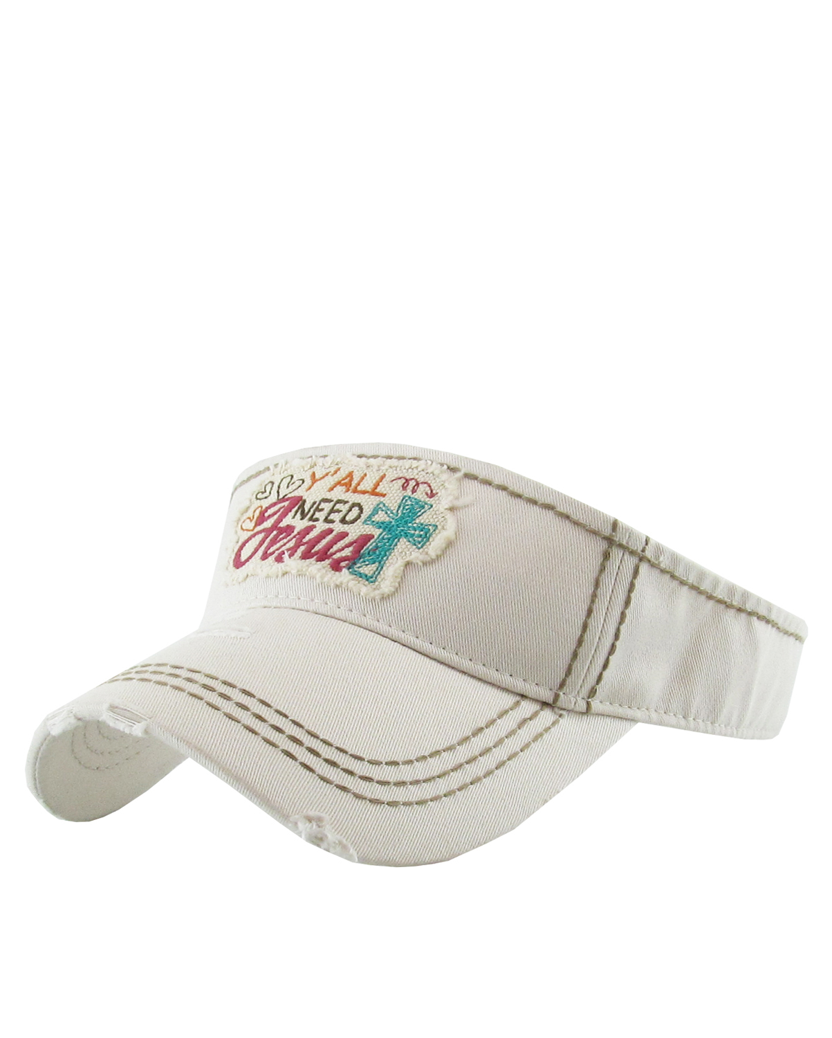 Wholesale Sun Visor Hats c6bcaa21b9d