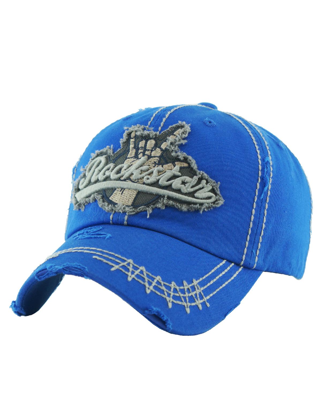 1e92b7d9 ... czech kbvt1039rbl w11 wholesale baseball cap rockstar hand ba0de b8e63