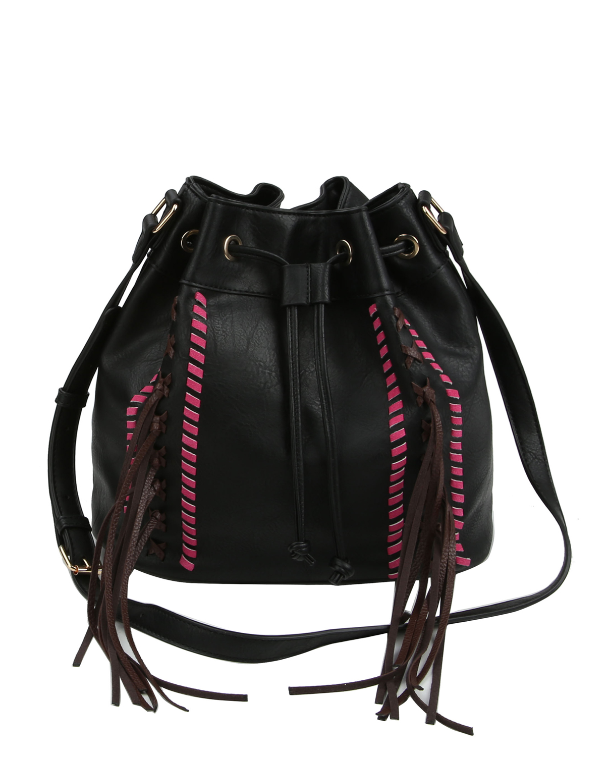 LHU275(BK)-wholesale-messenger-bag-drawstring-tassel-fringe-vegan-leatherette-strap-stitch-tribal-southwestern(0).jpg