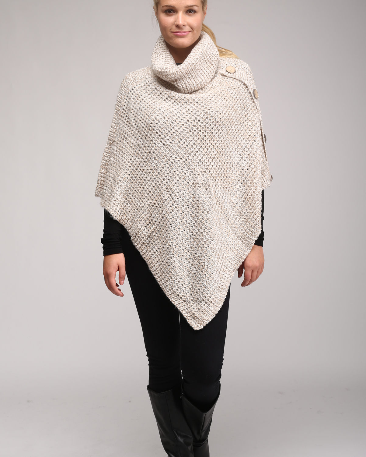 LOF349(TP)-wholesale-poncho-turtleneck-button-two-tone-color-knitted-one-size-acrylic-warm-cute-fashion-chic(0).jpg