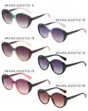 8GSL22272-(SET-12PCS)-wholesale-sunglasses-uva-uvb-block-uv400-round-black-mixed-crystal-polymer-frame-gradient-lens(0).jpg
