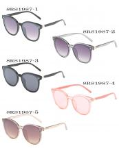 8RS1982-(SET-12PCS)-wholesale-sunglasses-uva-uvb-block-uv400-clear-crystal-colored-frame-black-gradient-radical-plastic(0).jpg