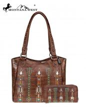 ABS002W(BR)-MW-wholesale-handbag-wallet-2pc-set-arrow-rhinestone-matching-embroidered-tooled-american-bling(0).jpg