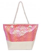 AO899(OR)-wholesale-handbag-tote-bag-fabric-diamond-pattern-glossy-solid-color-microfiber-polyester-pvc-rope(0).jpg