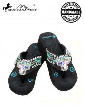 BD32S008(BK)-(SET-12PCS)-MW-wholesale-flip-flops-12pc-set-montana-west-aztec-beaded-concho-rhinestone-floral-crystal-cross(0).jpg