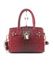 BJ6286N(RD)-Wholesale-Fashion-Leatherette-Small-Satchel-Handbag-Convertible-Style(0).jpg