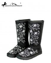 BST100(BK)-MW-wholesale-montana-west-boots-set-tooled-hair-on-block-faux-fur-suede-rubber-texture-sole-soft(0).jpg