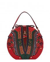 F0253(RD)-wholesale-handbag-dashiki-ethnic-tribal-padlock-multicolor-stud-compartment-vegan-circle-shaped-gold(0).jpg