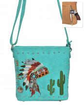 G605W179(TQ)-wholesale-messenger-bag-concealed-native-indian-chief-headdress-rhinestone-turquoise-concho-cactus(0).jpg