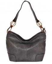 HB3134(GY)-wholesale-handbag-faux-leatherette-hobo-gold-metal-link-lobster-claw-clasp-solid-color-fashion-style(0).jpg
