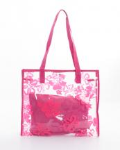 HBG100905(FU)-wholesale-plastic-clear-tote-bag-pvc-floral-fabric-woven-pouch(0).jpg