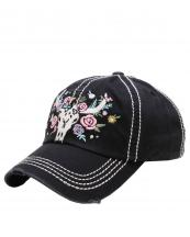 KBV1124(BK)-wholesale-cap-floral-cow-skull-vintage-torn-stitch-baseball-cotton-embroidery-flower-rose-multicolor(0).jpg