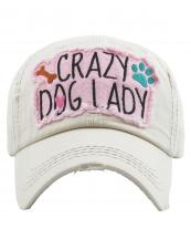 KBV1189(ST)-wholesale-cap-baseball-crazy-dog-lady-paw-bone-heart-embroidered-vintage-tone-washed-one-size-cotton(0).jpg