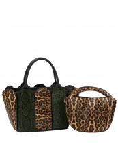 L0231(MUL4)-(SET-2PCS)-wholesale-handbag-leopard-snake-animal-pattern-printed-black-bag-vegan-leatherette-layered-strap-set(0).jpg