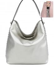 LD125(PL)-S21-wholesale-handbag-fashion-leatherette-solid-color-silver-tone-metal-chain-plain-distressed-faux(0).jpg