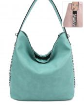 LD125(TQ)-S21-wholesale-handbag-fashion-leatherette-solid-color-silver-tone-metal-chain-plain-distressed-faux(0).jpg
