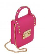 LGZ014(FU)-S23-wholesale-messenger-bag-jelly-silicorn-solid-color-flap-chevron-gold-chain-convertible-embossed(0).jpg