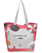 LOA115(PK)-wholesale-tote-bag-travel-illustration-print-summer-time-magnetic-snap-button-paper(0).jpg
