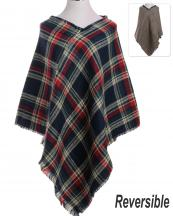 LOF171(NV)-wholesale-poncho-plaid-checkered-houndstooth-reversible-knitted-fringe-tassel-one-size-acrylic(0).jpg