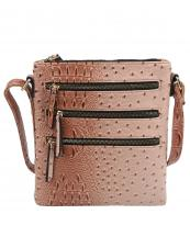 LQ172O(BS)-wholesale-cross-body-bag-solid-color-vegan-leatherette-three-zippered-pockets-stripe-alligator(0).jpg