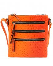 LQ172O(NO)-wholesale-cross-body-bag-solid-color-vegan-leatherette-three-zippered-pockets-stripe-alligator(0).jpg
