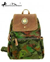 MTB7003(GN)-MW-wholesale-montana-west-backpack-genuine-leather-canvas-travel-bag-concho-patch-gold-berry-studs(0).jpg