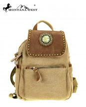 MTB7004(BR)-MW-wholesale-montana-west-backpack-genuine-leather-canvas-travel-bag-concho-patch-gold-berry-studs(0).jpg
