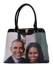 PA00483(MUL)-wholesale-handbag-tote-michelle-malia-sasha-barack-obama-faux-patent-multicolor-graphic-photo-family(0).jpg