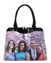 PA00485(MUL)-wholesale-handbag-tote-michelle-malia-sasha-barack-obama-faux-patent-multicolor-graphic-photo-family(0).jpg