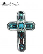 RSD383(TQCF)-MW-wholesale-montana-west-wall-cross-11-aztec-texture-resin-buckle-turquoise-stone-conchos(0).jpg