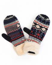 SWG115(BK)-wholesale-gloves-mittens-multicolor-nordic-pattern-knit-gold-lurex-faux-fur-lining-one-size-acrylic(0).jpg